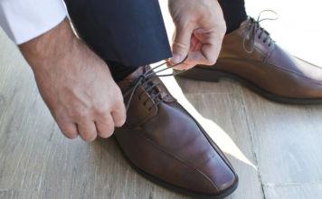 Eleganckie buty męskie – jakie wybrać?