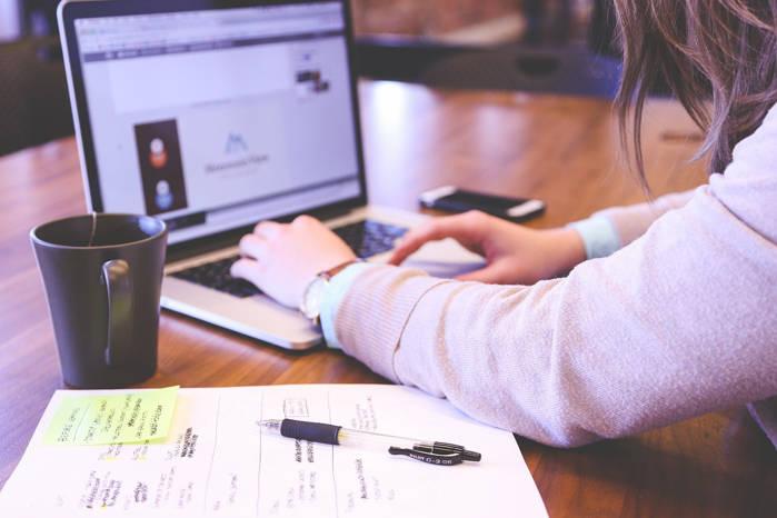 Praca przez Internet - zarabianie online