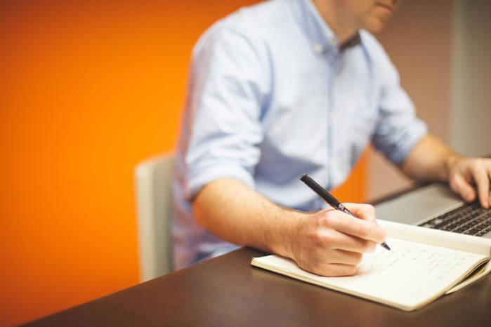 przykładowy biznes plan - jak napisać biznes plan