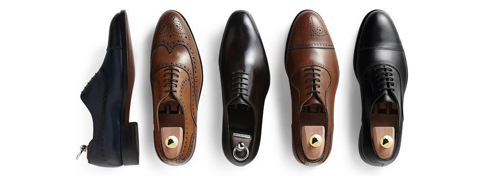 Klasyczne Buty dla mężczyzn