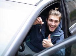 Pierwszy samochód – jakie auto dla młodego kierowcy?