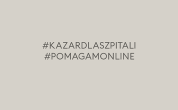 Kazar w akcji: #pomagamonline #kazardlaszpitali #zostanwdomu