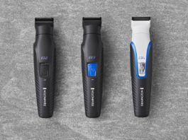 Multifunkcyjne maszynki do golenia