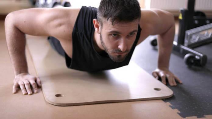Dieta odchudzająca dla mężczyzn krok po kroku