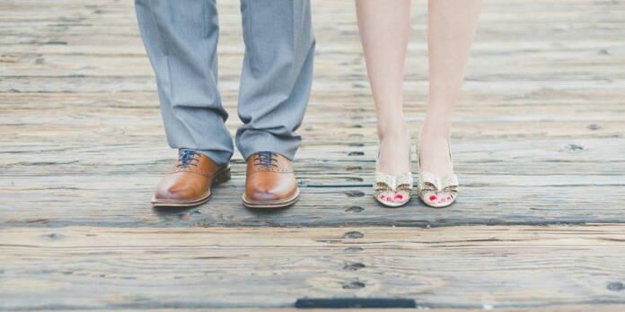 Pokaż nam swoje buty, a my powiemy ci, kim jesteś_Tadam