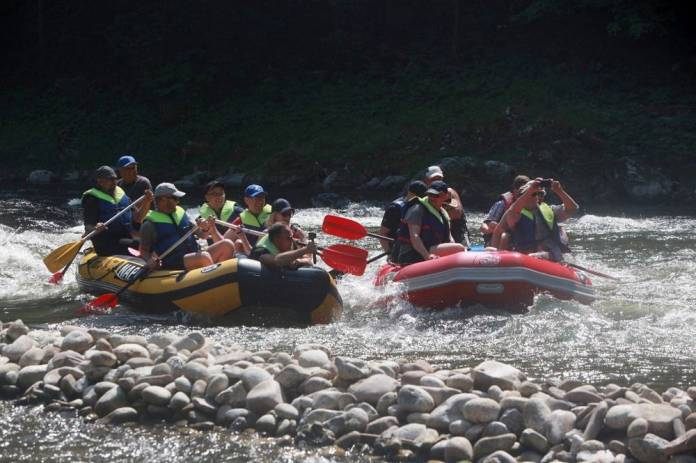 rafting-zakopane