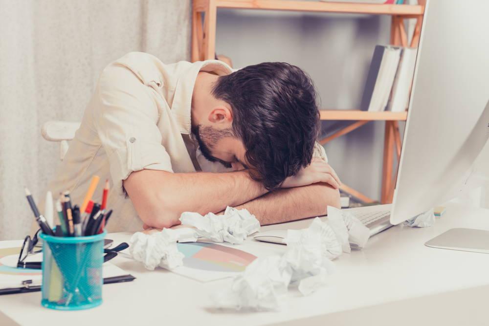 Zmęczenie jako objaw anemii
